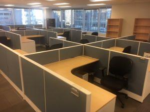 Global Boulevard Used Office Furniture