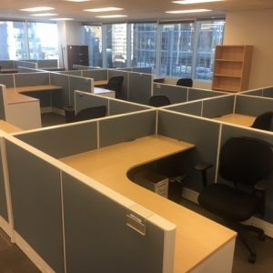 Global Boulevard Used Office Furniture