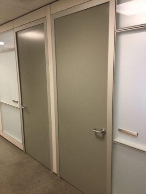 Where to buy Teknion Altos modular wall system in calgary