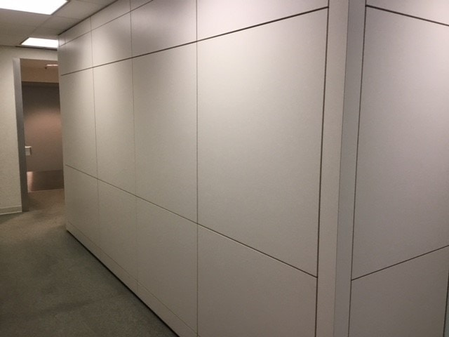 Teknion Altos Modular Wall System Mvp Modular Systems