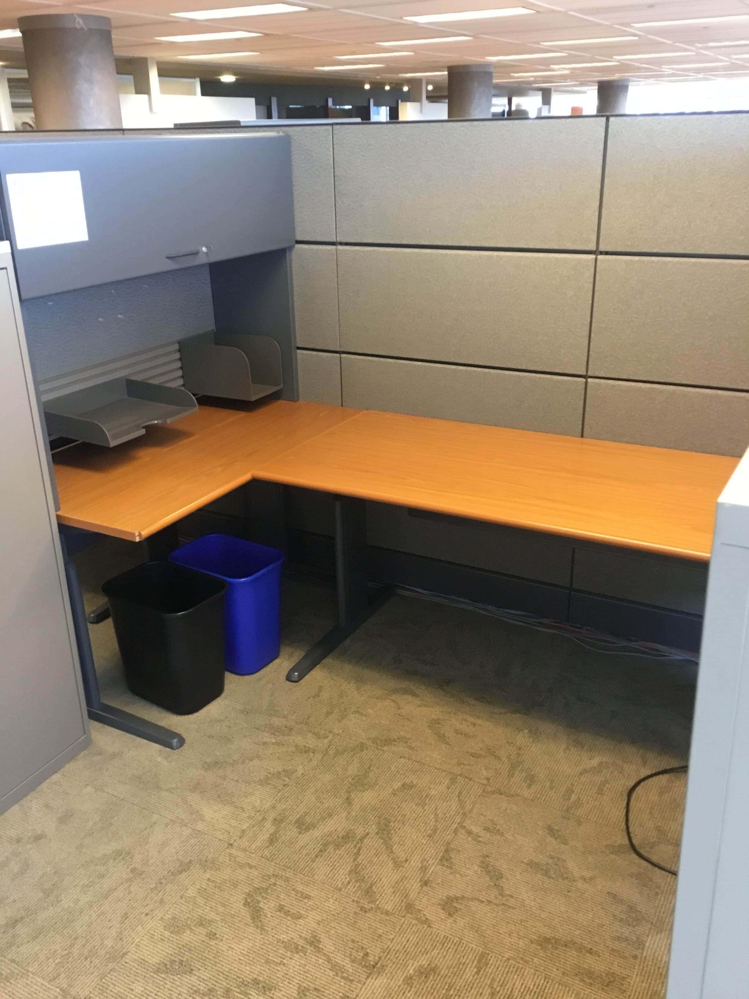 Teknion Transit Series Private Suites Workstations Mvp