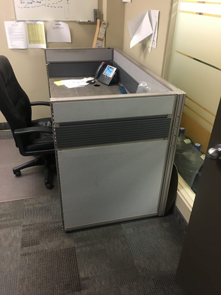 Global Boulevard 48 Quot X 30 Quot Workstations Mvp Modular Systems