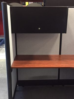 Lacasse 6' x 7' Used Office Furniture in Calgary