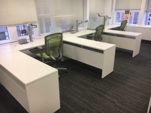 Teknion Expansion Series office furniture