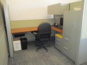 Steelcase Answer Workstation