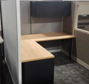 Steelcase Kick Workstation