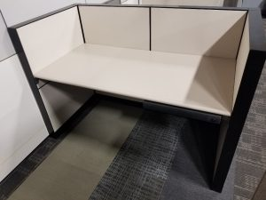 Steelcase Montage Touchdown Workstations