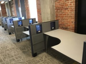 Smed Workstations